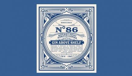 Gin Nr.86