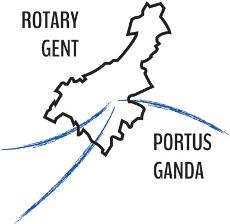 Rotary Gent - Portus Ganda